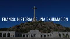 Las mañanas de RNE con Íñigo Alfonso - Franco: historia de una exhumación