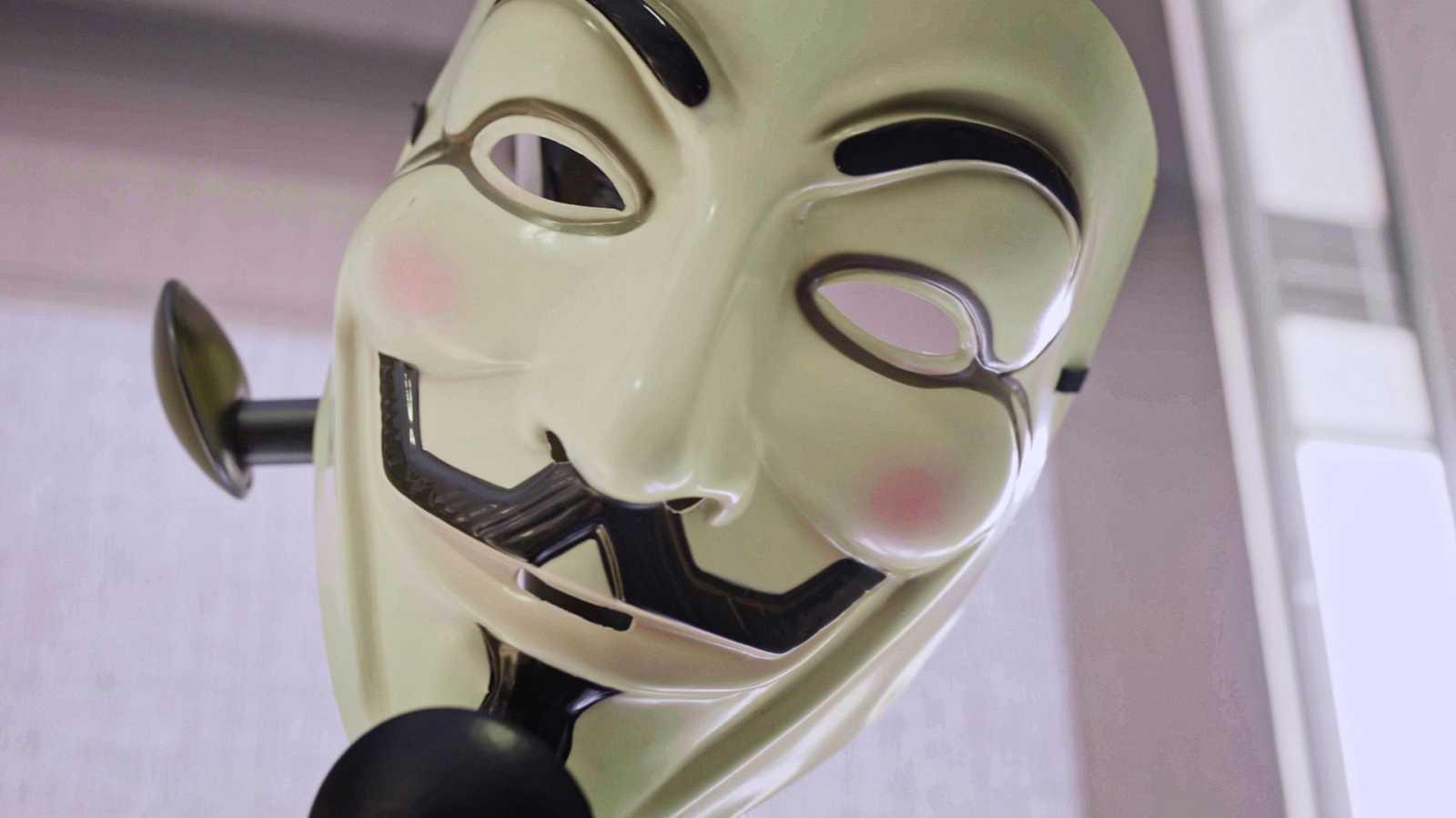 El cazador de cerebros - Ciberataques. La delincuencia digital - ver ahora