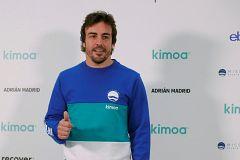 """Alonso: """"Ganar el Dakar es un objetivo que me planteo"""""""