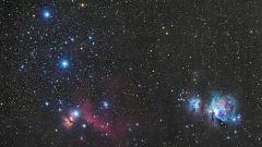La Mañana - Oriónidas: cómo ver la lluvia de estrellas del cometa Halley