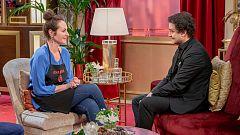 Ana Milán abandona las cocinas de MasterChef Celebrity 4