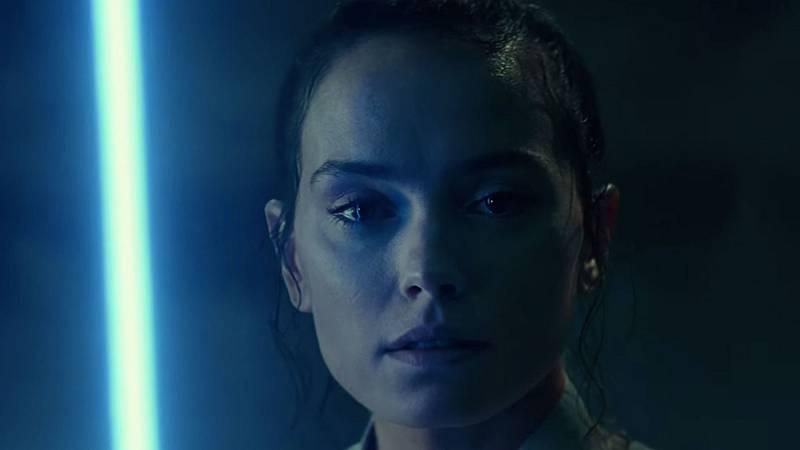 El tráiler de 'El ascenso de Skywalker': la historia de 'Star Wars' llega a su fin