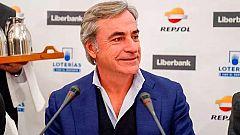 """Carlos Sainz: """"Alonso seguro que lo hará bien en el Dakar"""""""