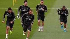 El Madrid se juega su futuro en Champions y el de Zidane como técnico en una final en Estambul