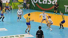 Deportes Canarias - 22/10/2019