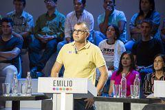Vaya Crack - Emilio, un empleado de banca que encuentra solución a todo