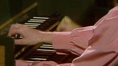Música y músicos - Música de clave a cuatro manos (II)