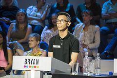 Vaya Crack - Bryan, estudiante de iIngenieria de Telecomunicaciones