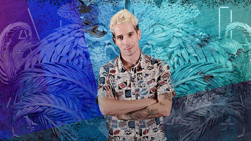 Réplica - Vuelve Skone con 'La nueva era del Freestyle', estreno el 4 de noviembre en Playz