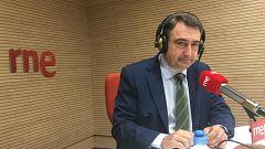 """Las mañanas de RNE con Íñigo Alfonso - Esteban: """"El gobierno debería haber hecho la exhumación de Franco discretamente y sin anunciar nada"""""""