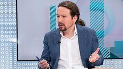 """Iglesias asegura que """"será mucho más fácil"""" negociar con Errejón que con Sánchez tras el 10N"""