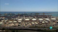 Cinc Dies a... - El Port de Barcelona (part 1)
