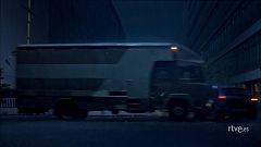 Estoy vivo - Making of - Así se hizo el capítulo 27