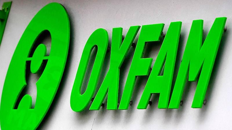 """Alba, economista de Oxfam: """"La desigualdad en los salarios efecta a la economía en general"""""""
