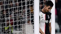 Corazón - El ADN de Cristiano Ronaldo coincide con el de las pruebas en el caso de violación