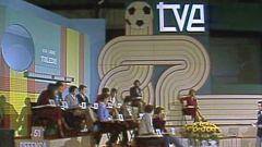 Gol... ¡y al Mundial 82! - 4/1/1982