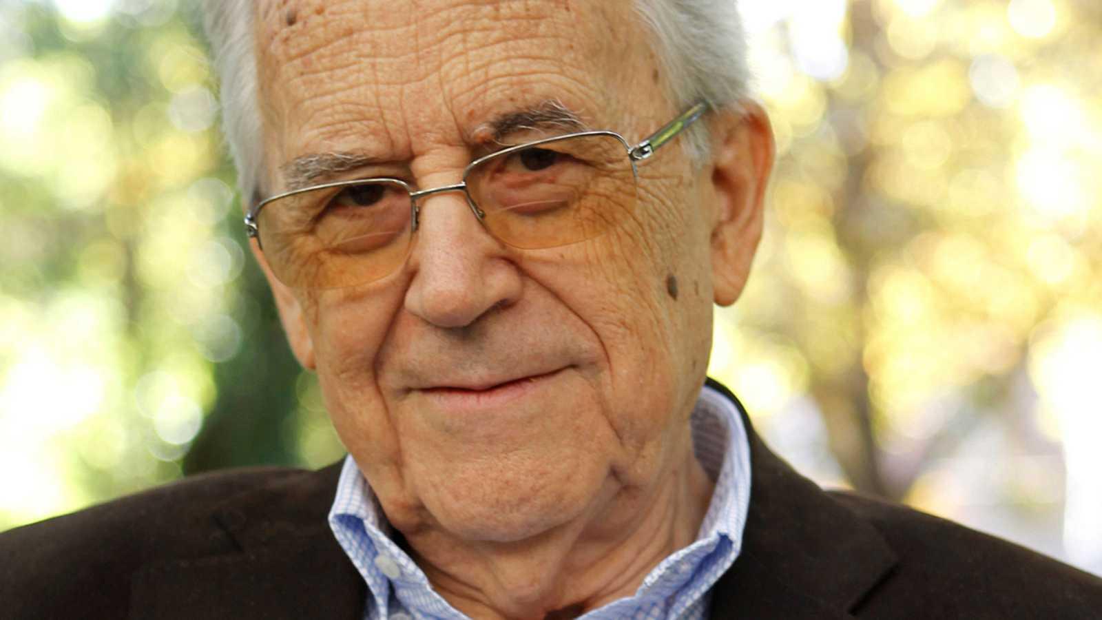 Muere el historiador Santos Juliá a los 79 años