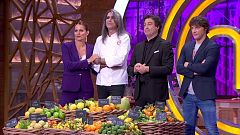 Masterchef Celebrity 4 - Resumen Programa 6
