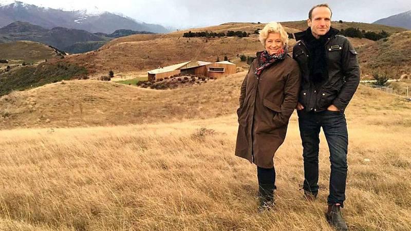 Otros documentales - Las casas más extraordinarias del mundo: Montaña - ver ahora