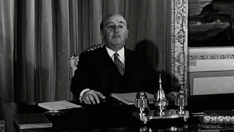 La evolución de la figura de Franco a través de la historia