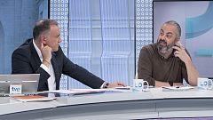 Los desayunos de TVE - 24/10/19