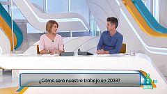 ¿Cómo será el trabajo en el año 2033?