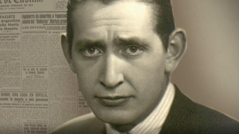 Imprescindibles descubre los inicios del escritor Miguel Delibes