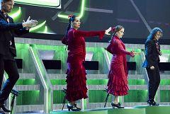 Vaya Crack - El ritmo de la noche es flamenco