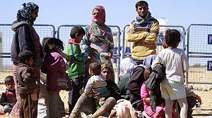'En Portada' comprueba las secuelas psíquicas de una guerra que dura ya ocho años en Siria