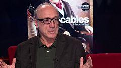 Atención obras - Un intocable sobre las tablas, Roberto Álvarez