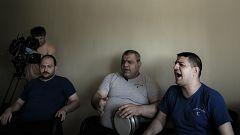 En Portada - El psiquiatra de Alepo