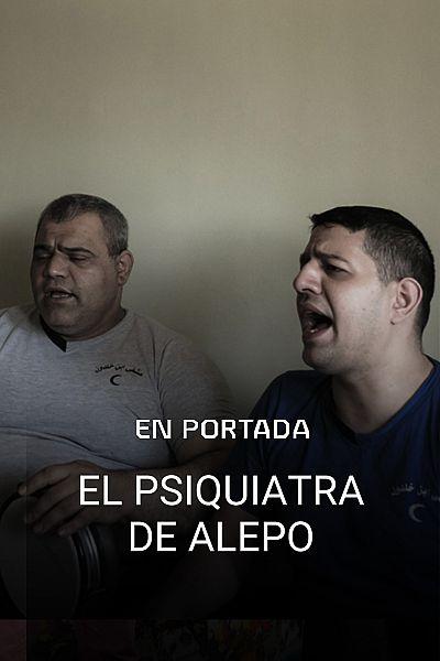 El psiquiatra de Alepo