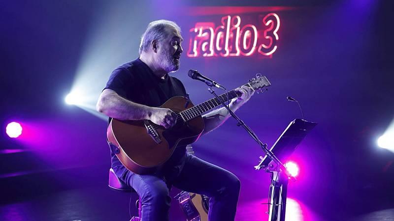 Los conciertos de Radio 3 - Patxi Andión - ver ahora