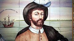 UNED - 500 años de la primera vuelta al mundo (2): el gran viaje de Magallanes y de Elcano - 25/10/19