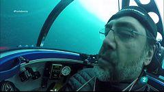 Punts de vista - Viatgem a l'Antàrtic amb el germans Bardem