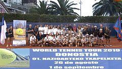 Tierra de Campeones - Programa 17 - 2019