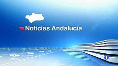 Noticias Andalucía - 25/10/2019