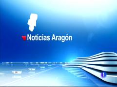 Noticias Aragón 2 - 25/10/2019