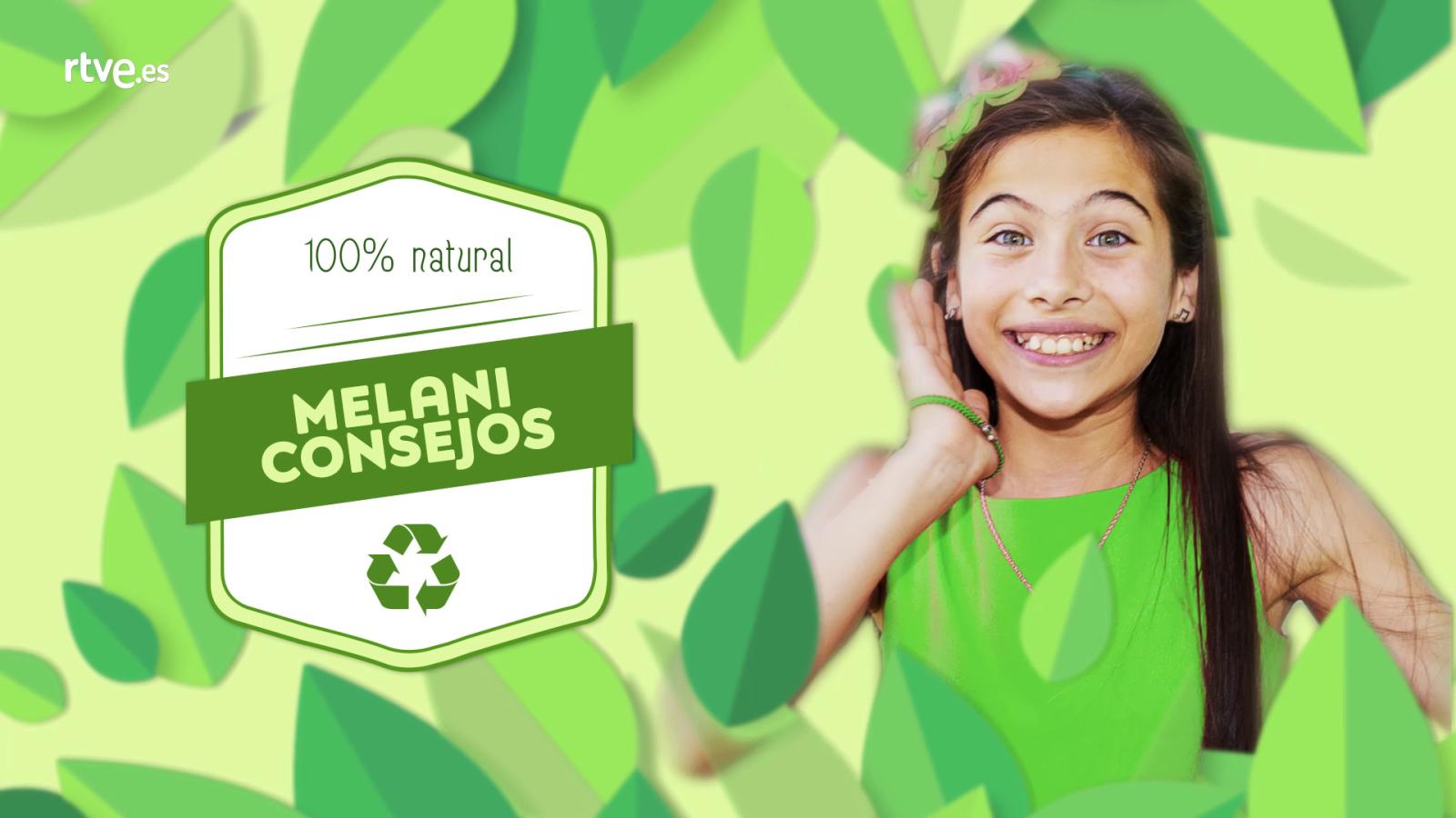Eurovisión Junior 2019 - Melani Consejo 1: Reducir el consumo de plásticos