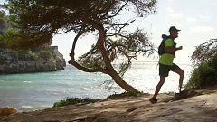 Carrera de montaña - October Trail Camí de Cavalls. Menorca 2019