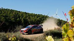 WRC - Campeonato del mundo 2019 Rally RACC Cataluña - Rallye de España. Resumen