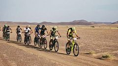 Mountain Bike - Marruecos On Bike by Iguña 2019