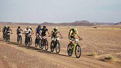 Mountain Bike - Marruecos On Bike by Iguña 2019