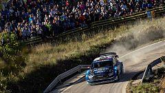 WRC - Campeonato del mundo 2019 Rally RACC Cataluña - Rallye de España (2)
