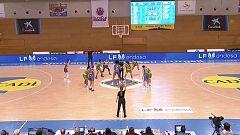 Baloncesto - Liga femenina Endesa 6ª jornada: Cadí La Seu - Nissan Al-Qazeres