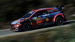 WRC - Campeonato del mundo 2019 Rally RACC Cataluña - Rallye de España (1)