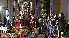 Tenderete - 27/10/2019 Especial visita de la Virgen del Pino a Gáldar