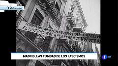 ¿Te acuerdas? - Dictadores enterrados en Madrid