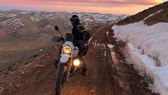 Diario de un nómada: Carreteras extremas 2 - Las gargantas del Dadès