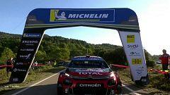 WRC - Campeonato del mundo 2019 Rally RACC Cataluña - Rallye de España Resumen 27/10/19